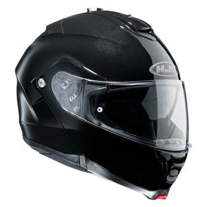 Casque IS MAX II - METAL  Noir