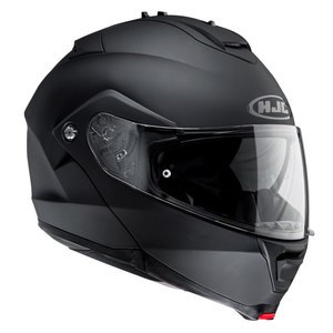 Casque IS MAX II - MAT  Noir mat
