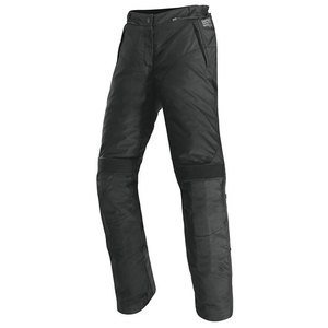 Pantalon CHECKER EVO GORE-TEX - version jambes longues  Noir