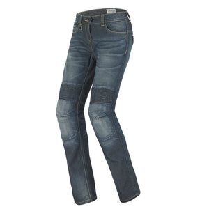 Jean J&RACING LADY  Blue dark used