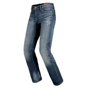 Pantalon J-TRACKER JAMBES COURTES  Blue dark used