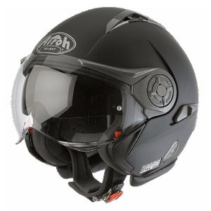 Casque J 106 - COLOR MATT  Noir