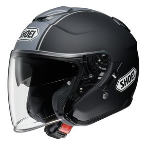 Casque Shoei J-cruise - Corso Mat