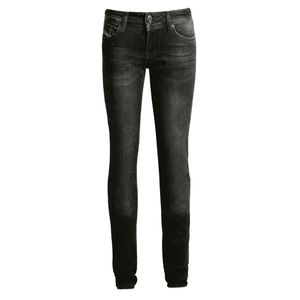 Jean BETTY HIGH LONGUEUR 34  Used Black