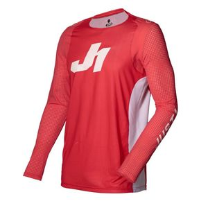 Maillot cross J-FLEX ARIA RED / WHITE 2020 Red/White