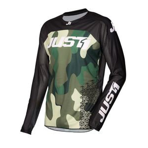 Maillot cross J-FORCE TERRA CAMO 2020 Camo