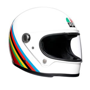 Casque X3000 - GLORIA  Multicolore