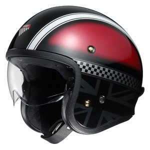 Casque Shoei J.o - Hawker