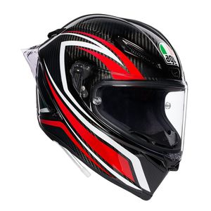 Casque PISTA GP R - STACCATA  Carbon