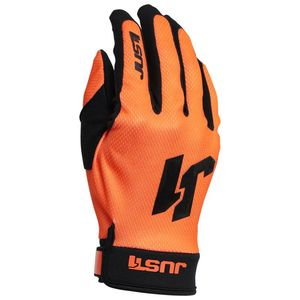 Gants cross J-FLEX FLUO ORANGE 2020 Fluo Orange