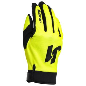 Gants cross J-FLEX FLUO YELLOW 2020 Fluo Yellow