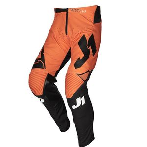 Pantalon cross J-FLEX ARIA BLACK / ORANGE 2020 Black/Orange