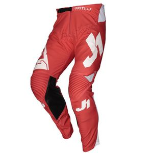 Pantalon cross J-FLEX ARIA RED / WHITE 2020 Red/White