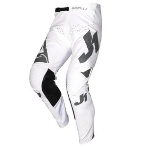 Pantalon cross J-FLEX ARIA WHITE / GREY 2020 White/Grey
