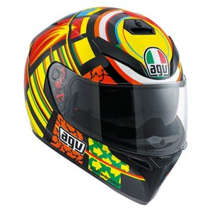 Casque Agv K-3 Sv - Elements