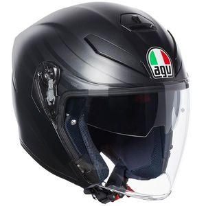 Casque Agv K-5 Jet - Orbiter Matt
