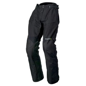 Pantalon cross ADV1  BLACK 2017 Noir