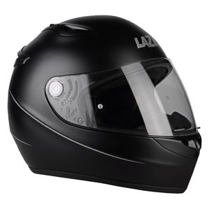 Casque KESTREL Z-LINE PURE GLASS  Noir mat