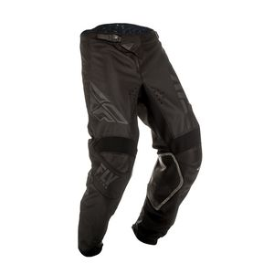Pantalon Cross Fly Kid Kinetic Shield - Black 2019