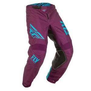 Pantalon Cross Fly Kid Kinetic Shield - Port Blue 2019