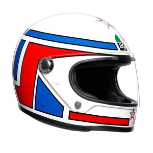 Casque Agv X3000 - Lucky Replica