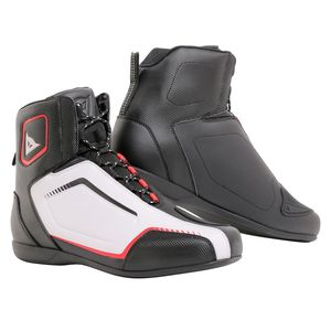 Chaussures RAPTORS  Black/White/Red