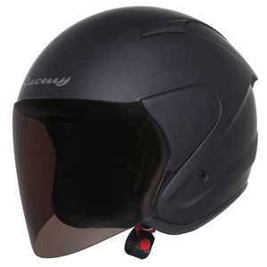 Casque CITY TOUR MATT  Matt black