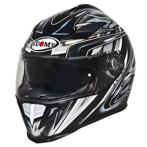 Casque Suomy Halo Zenith