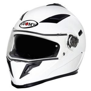Casque Suomy Halo Plain