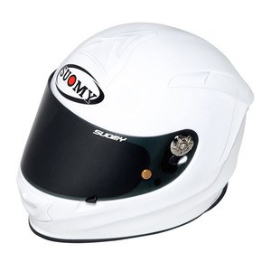 Casque SR SPORT - PLAIN  White
