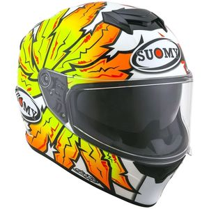 Casque STELLAR - APACHE  Multicolore