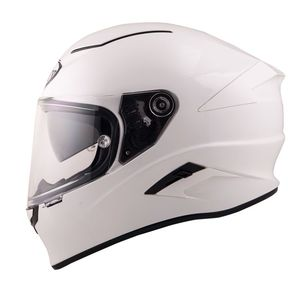 Casque SPEEDSTAR - PLAIN  White