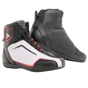Chaussures RAPTORS AIR  Black/White/Red