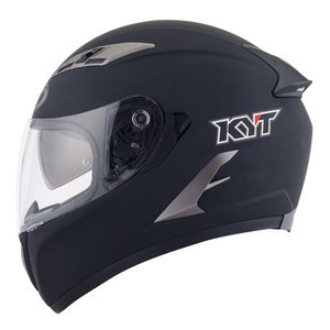 Casque Kyt Falcon Plain