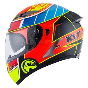 Casque Kyt Falcon Simeon Replica