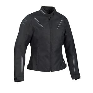 Blouson LADY MERYL  Black White