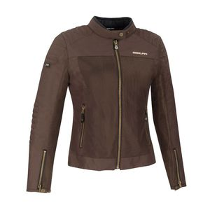Blouson LADY OSKAR  Marron