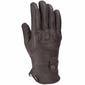 Gants LADY MUSTANG  Marron
