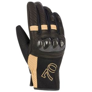 Gants LADY RUSSEL  Black Sand
