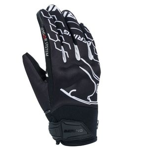 Gants LADY WALSHE  Black/white