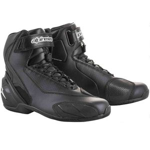 Baskets SP-1 V2  Black/Black