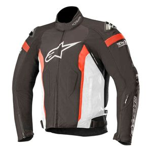 Blouson T-MISSILE DRYSTAR compatible TECH-AIR  Black/White/Red