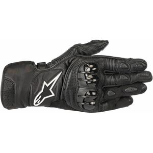 Gants SP-2 V2  Black