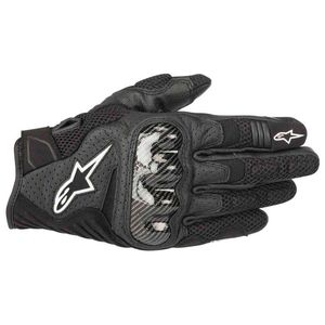 Gants SMX-1 AIR V2  Black