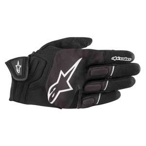 Gants ATOM  Black/white