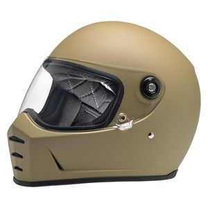 Casque LANE SPLITTER - COLOR MATT  Coyote Tan Matt