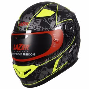 Casque Lazer Bayamo Stunter 13