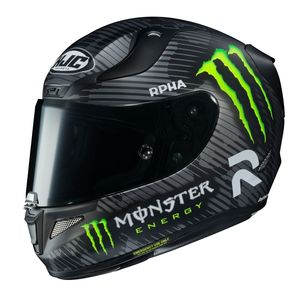 Casque Hjc Rpha 11 - #94 Special Graphic