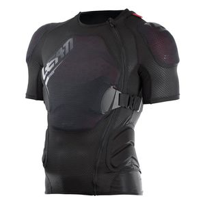 Gilet de protection BODY TEE 3DF AIRFIT LITE 2021 Noir