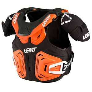 Plastron FUSION VEST 2.0 JUNIOR  Orange